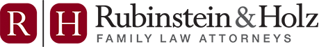 Rubinstein & Holz | Family Law Attorneys